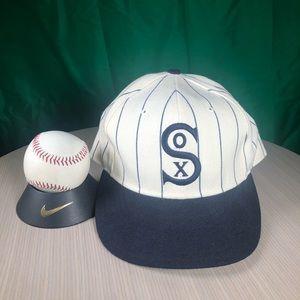 Chicago White Sox Baseball Hat